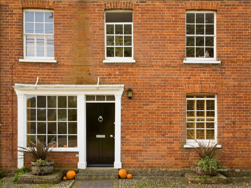 keep your sale property safe on halloween - the right wans