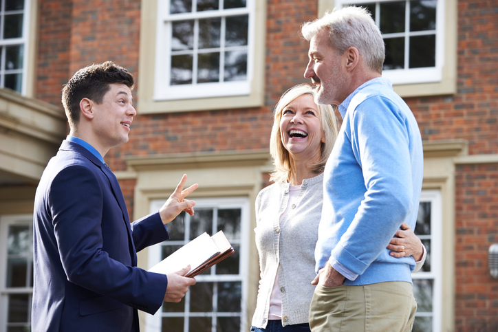 What You Can Expect from a Buyer's Agent